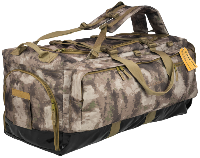 Рюкзак-сумка AVI-Outdoor Ranger Cargobag A-Tacs