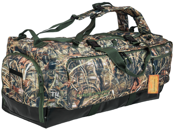 Рюкзак-сумка AVI-Outdoor Ranger Cargobag reed camo